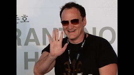 Quentin Tarantino cerrará Cannes con homenaje al ´western´ italiano