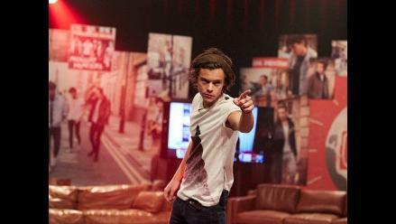 One Direction: Harry Styles enamorado de Sudamérica