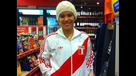 Murió Mayra Velarde, la ´directioner´ símbolo peruana