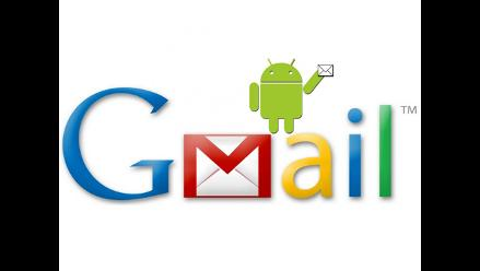 Gmail es la primera aplicación con 1000 millones de descargas en Google Play
