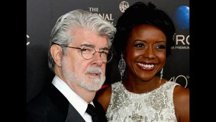 George Lucas cumple hoy 70 años