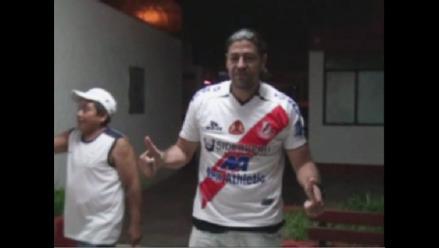 Chimbote: incomodidad en jugadores del Gálvez por falta de pago