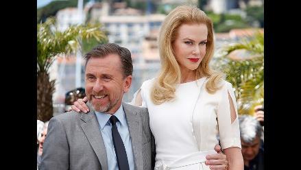 Nicole Kidman abrió el Festival de Cannes 2014