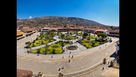 Se inicia mañana seminario internacional de AFP en Cusco