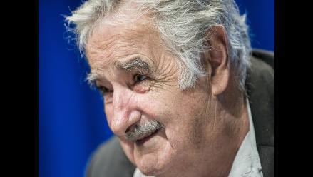 Mujica: ´No soy Mandela. Soy Pepe, un chico de barrio´