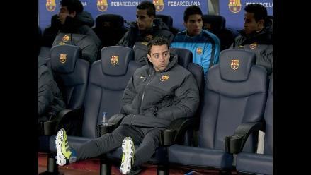 Xavi: Barcelona no quiere callar bocas, solo ganar la Liga y disfrutar