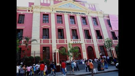 Denuncian infiltración del Movadef en universidad Villarreal