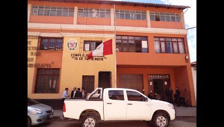 Cajamarca: liberan a ronderos y extranjeros intervenidos en Conga