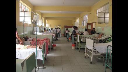 Piura: Hospital de la Solidaridad atenderá a pacientes del SIS