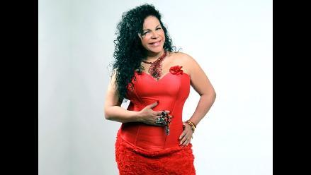 Eva Ayllón pondrá a bailar música negra al público de Nueva York
