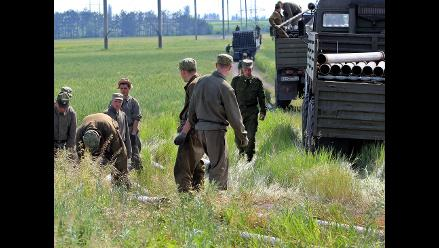 Anexión de Crimea ha forzado a abandonar sus hogares a 7.000 personas