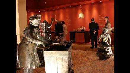 La Casa de la Gastronomía, un museo para conocer la comida peruana