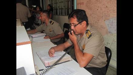 Chiclayo: Radio Patrulla atiende más de 800 llamadas falsas