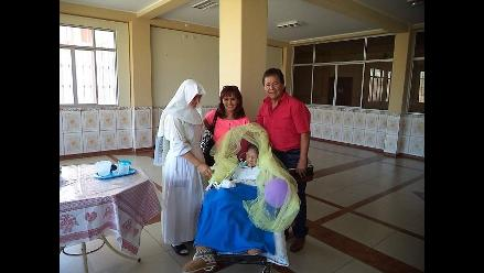 Lanzan campaña de ayuda para Asilo de Chiclayo