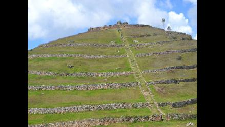 Andahuaylas: restaurarán complejo arqueológico Sondor