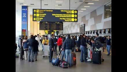 LAP ejecuta plan de remodelaciones en aeropuerto Jorge Chávez