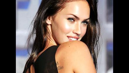 Los mejores personajes de Megan Fox según crítica de cine