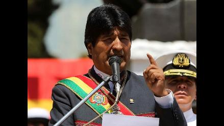 Bolivia a Chile: Objetar a la CIJ es quedar al margen del derecho