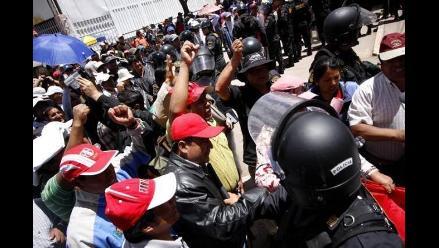 Arequipa: directora del ISPA tiene once procesos de investigación