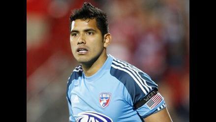 Raúl Fernández gana votación de mejor tapada de la semana en la MLS