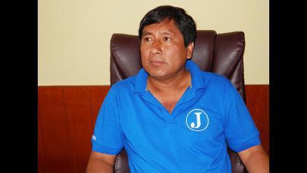 Chimbote: defensa de detenido Juan Calderón presenta hábeas corpus