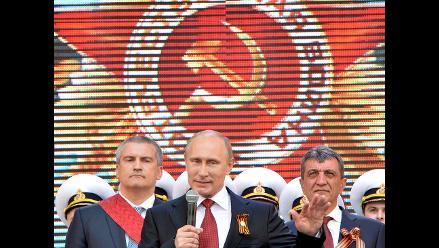 Gobierno ruso: informe de la ONU sobre Ucrania cumple