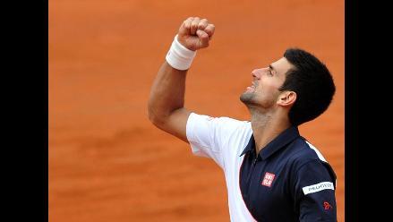Novak Djokovic: Ante Ferrer jugué el partido más físico de la temporada