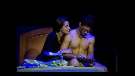 Obra teatral Disidencias en el Teatro Ensamble