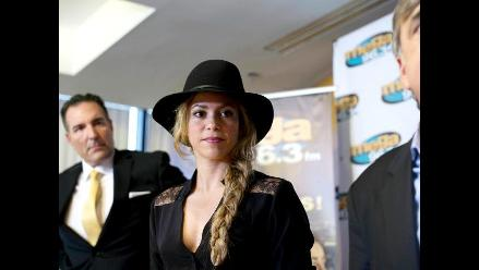 Shakira: Una canción me cambió la vida