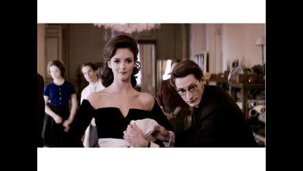Película de ´Saint Laurent´ enciende la polémica en Cannes