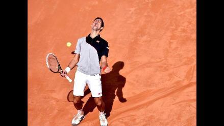 Djokovic vence a Nadal, gana Masters de Roma y ahora apunta a Roland Garros