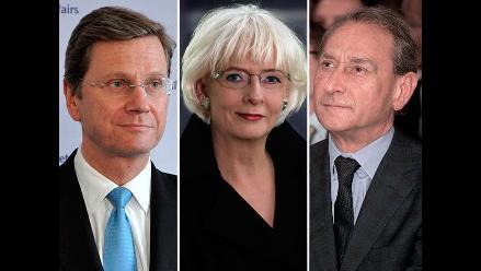 Conoce a los políticos ´gays´ más destacados del mundo