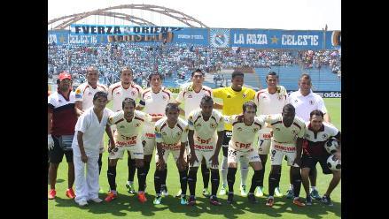 León de Huánuco y Unión Comercio cerraron Torneo del Inca con partidazo