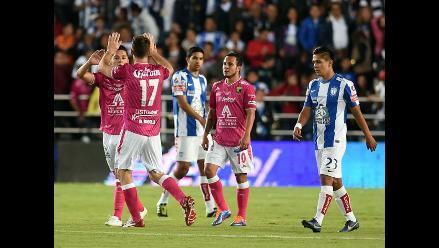 León se corona bicampeón del fútbol mexicano en tiempo extra