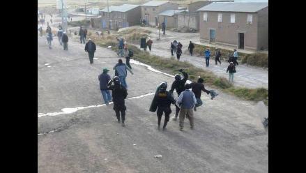 Ayacucho: Enfrentamiento por posesión de terreno deja tres heridos