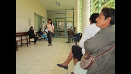 Arequipa: pacientes del SIS se atenderán en clínica