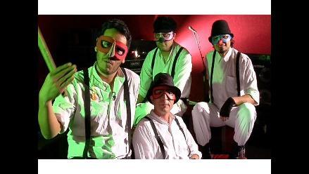 Los Drugos lanzan video clip de corte sinfónico