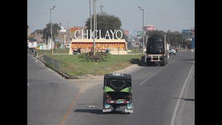 Preocupación por precariedad de las redes eléctrica en Chiclayo