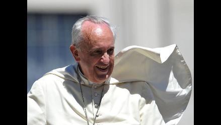 El papa Francisco vuelve a Tierra Santa medio siglo después de Pablo VI