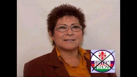 Celia Pariona Vergaray : Abogada peruana pugna por concejalía en Florencia