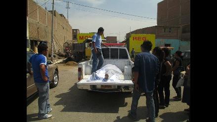 Puno: encuentran cadáver de adolescente gestante en distrito de Juli