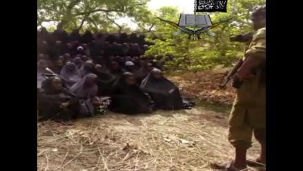 En Nigeria sospechan que niñas raptadas han sido llevadas por todo el país