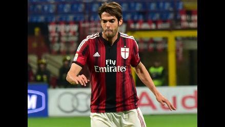Kaká dejará el Milan y jugará en Orlando City de Estados Unidos