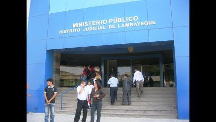Procurador indicó que fiscales deben cuidar imagen del Ministerio Público