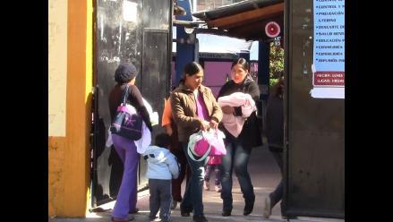 Huancayo: un 29 % de madres adolescentes murió por aborto