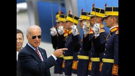 Biden amenaza a Moscú con más sanciones si socava elecciones ucranianas