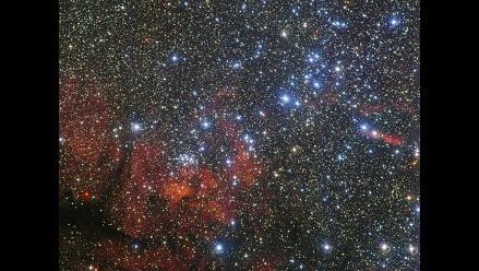 Astrónomos captan imagen que da claves sobre la evolución estelar