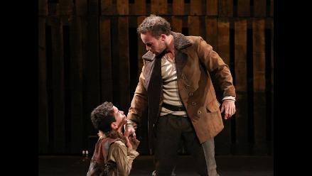 De agenda: ´Karamazov´, nueva obra de teatro de Mariana de Althaus
