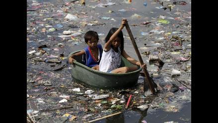 No todo es lo que parece: Basura y contaminación en Filipinas
