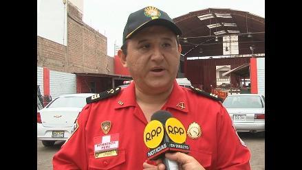 Bomberos de Salamanca afirman que dueños del terreno quieren donarlo